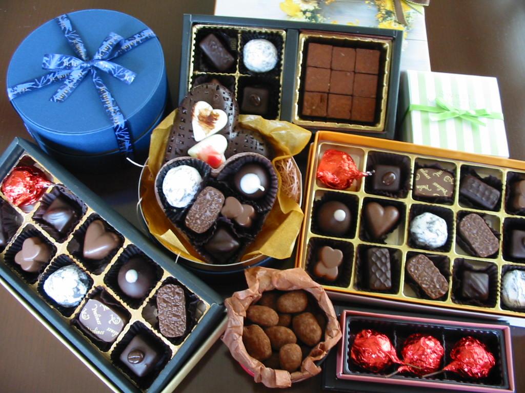 フランス菓子イヴリーヌ